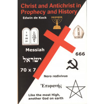 Christ and Antichrist in Prophecy and History