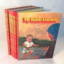 My Bible Friends