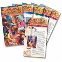 Storacles of Prophecy Studies