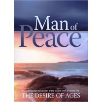 Man of Peace (hardcover)