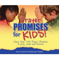 Prayer Promises for Kids