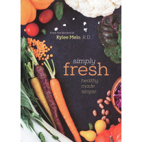 Simply Fresh Cookbook