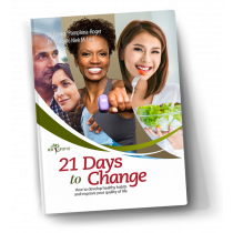 21 Days to Change