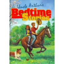 Uncle Arthur's Bedtime Stories (5 Volume Set)