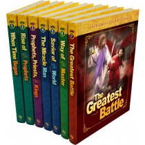 Children's Century Classics (7-volume set)