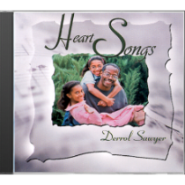 Heart Songs (Music CD)
