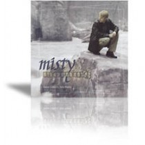 Misty Morning:  Dave Colburn, Piano CD