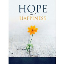 Hope and Happiness (Full Color Edition)