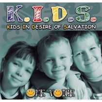 K.I.D.S. - Kids In Desire of Salvation
