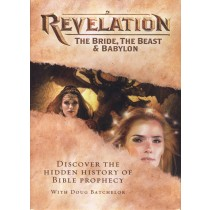 Revelation: The Bride, The Beast & Babylon DVD