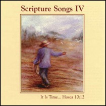 Scripture Songs IV (Music CD)