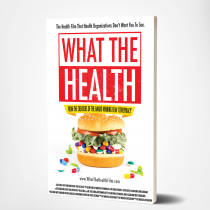 What the Health DVD