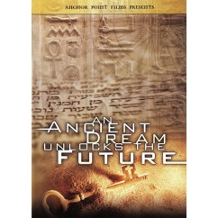 An Ancient Dream Unlocks the Future DVD  (ONLY 10 Left)