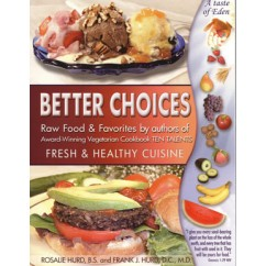 Better Choices — Fresh & Healthy Cuisine
