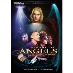 Beware of Angels DVD
