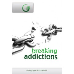 GLOW Tract: Breaking Addictions