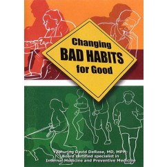 Changing Bad Habits for Good DVD