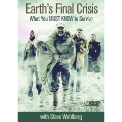 Earth's Final Crisis: What You Must Know to Survive DVD
