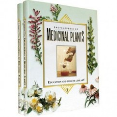 Encyclopedia of Medicinal Plants, two-volume set