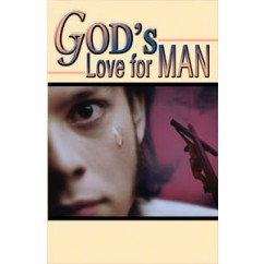God's Love for Man