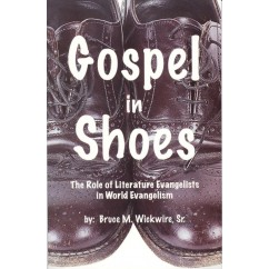 Gospel in Shoes