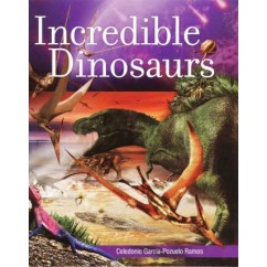 Incredible Dinosaurs