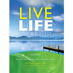 Live Life to the Fullest (hardcover)