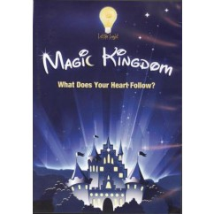 Magic Kingdom, Pseudology, Replacement gods 3-DVD Set