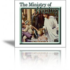Ministry of Healing Audio MP3