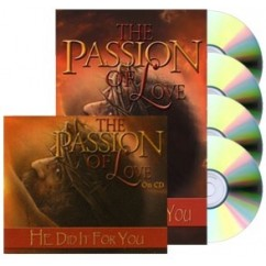 Passion of Love Set