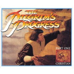 Pilgrim's Progress Audio Book CD