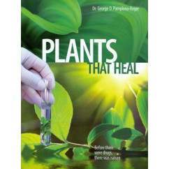 Plants That Heal