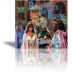 Prophets & Kings MP3 Download