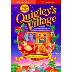Quigley's Village 5-DVD Set, Part 1