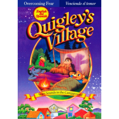 Quigley's Village 5-DVD Set, Part 2