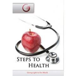 Steps to Health