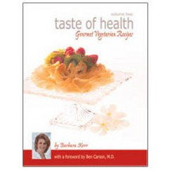 Taste of Health (Vol. 2)