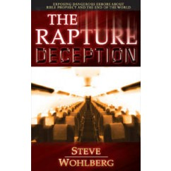 The Rapture Deception