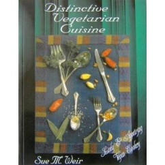 Distinctive Vegetarian Cuisine
