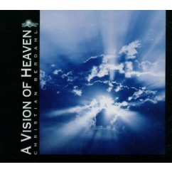 A Vision of Heaven Music CD