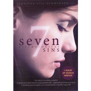 Seven Psychological Sins DVD
