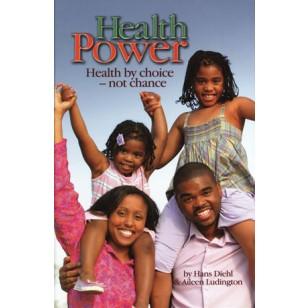 Health Power—African American