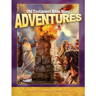 Old Testament Bible Story Adventures