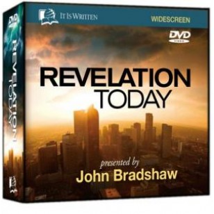 Revelation Today DVD
