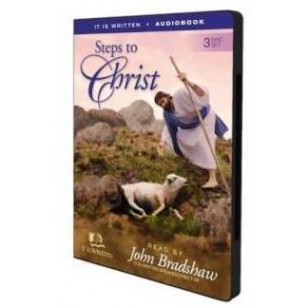 Steps to Christ Audiobook