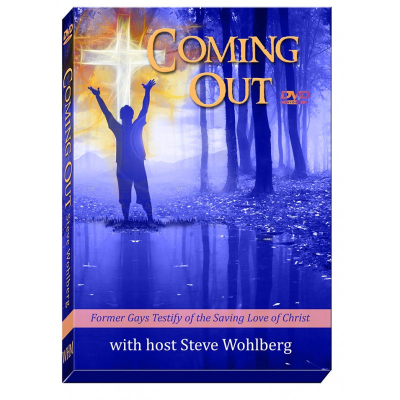 Coming Out Dvd Digital Media