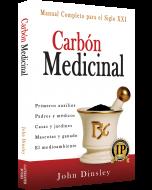 Carbón Medicinal