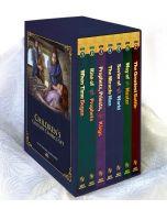 Children's Century Classics MP3 Audio (7-volume set)