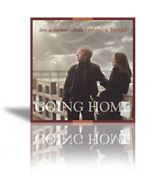 Going Home:  The Colburn's, Piano & Violin CD
