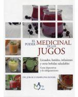 El Poder Medicinal de los Jugos